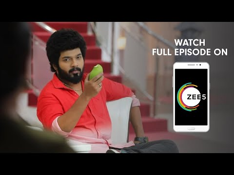 Sembaruthi - Spoiler Alert - 05 Apr 2019 - Watch Full Episode BEFORE TV On ZEE5 - Episode 444