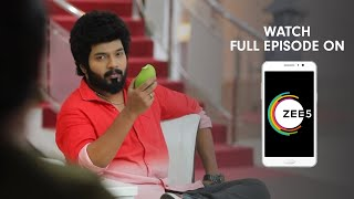 Sembaruthi - Spoiler Alert - 05 Apr 2019 - Watch Full Episode BEFORE TV On ZEE5 - Episode 444