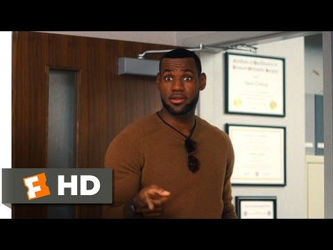 Trainwreck (2/10) Movie CLIP - Sports? I Love Them (2015) HD
