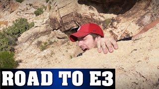 Mountain Climbing   Road to E3 2015