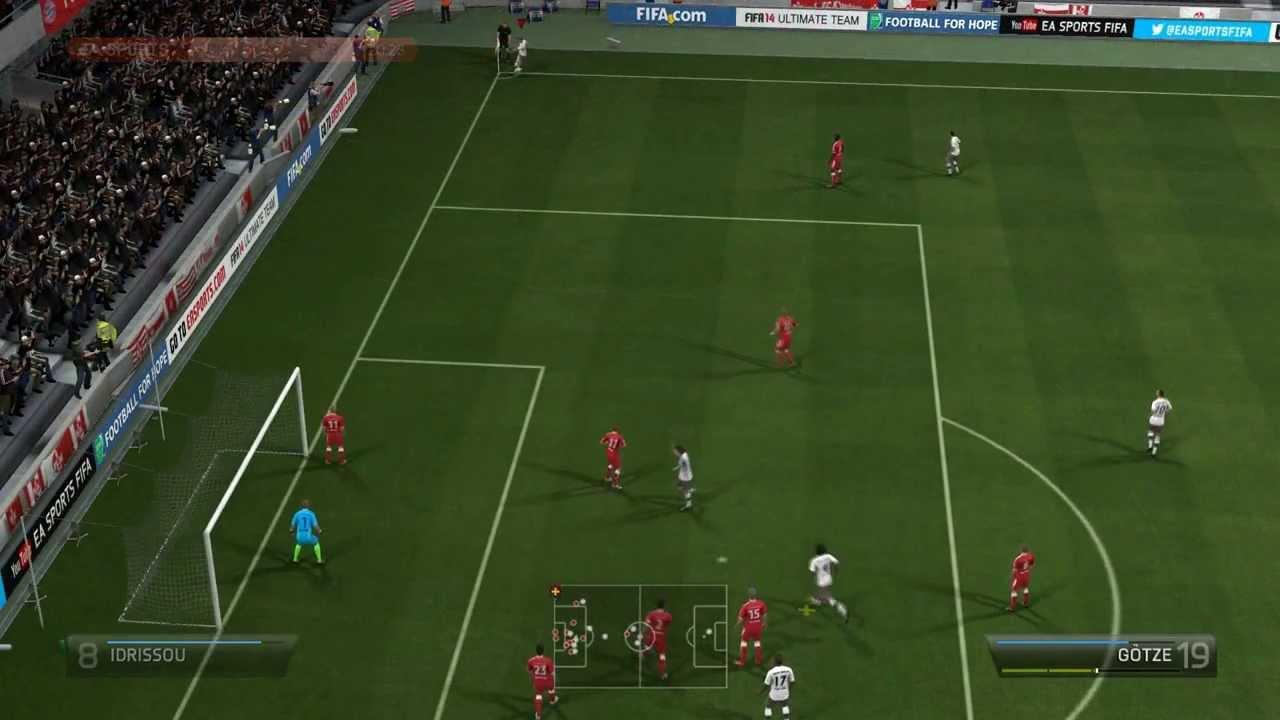 Kaiserslautern Gegen Bayern