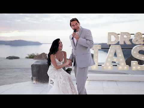 Fred And Angi - Dr. Paul Nassif Singing To His Wife Britanny Will Make You Cringe