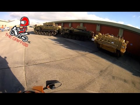 THE GRIFFISS - Random Stuff 5 - With Tanks