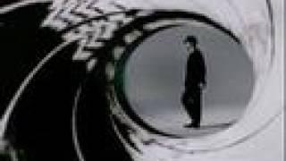 James Bond Gunbarrel