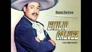 EMILIO GALVEZ - NEGRA CRUZ