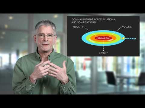 Breakthrough Insights with Microsoft Big Data: David Campbell, Microsoft Technical Fellow