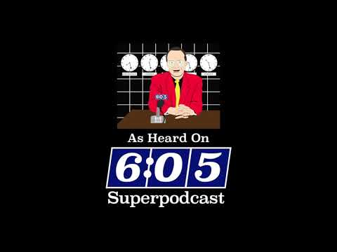 In The News (Fifth Edition) with Jim Cornette