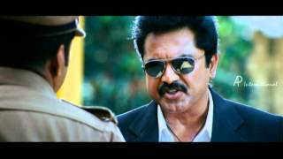 Christian Brothers Malayalam Movie | Malayalam Movie | Sarath Kumar Meets Mohanlal in Jail | HD