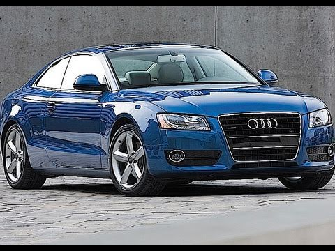 2010 audi a5 2 0t turbo road test review. Black Bedroom Furniture Sets. Home Design Ideas