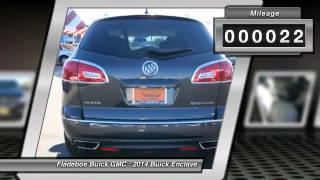 2014 Buick Enclave Irvine Orange County BU0759