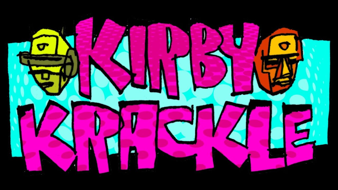 News — Kirby Krackle