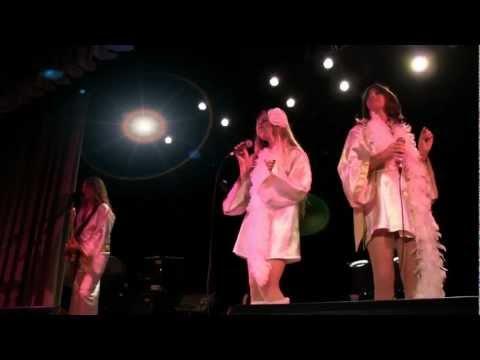 "Almost AHBA  ""Take a Chance"", Village Royale on the Green, Boynton Beach, FL 2-16-2012"