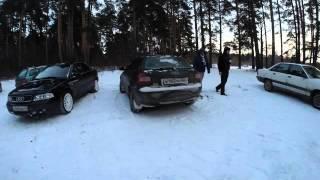 Ралли Ауди Клуб Киров Обзорное(ak43.ru., 2016-01-17T14:17:56.000Z)