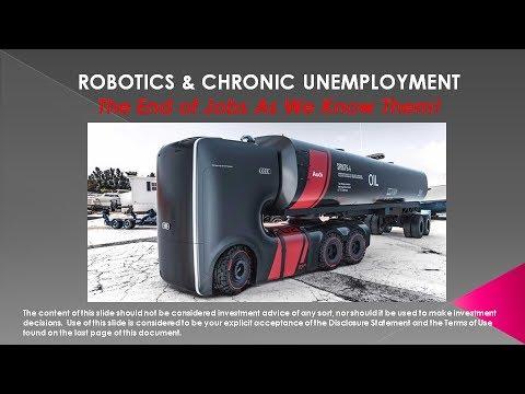MACRO ANALYTICS - 06 16 17 - Robotics & Chronic Unemployment w/ Charles Hugh Smith