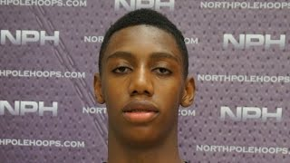 Rowan Barrett Jr - BEST Canadian Prospect Since Andrew Wiggins!