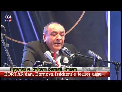 BORTAR'dan, Bornova Işıkkent'e lezzet üssü…