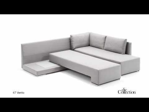 47 vento by die collection franz fertig youtube. Black Bedroom Furniture Sets. Home Design Ideas