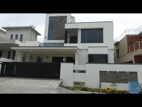 1 KANAL HOUSE FOR SALE IN SECTOR J PHASE 2 DHA ISLAMABAD