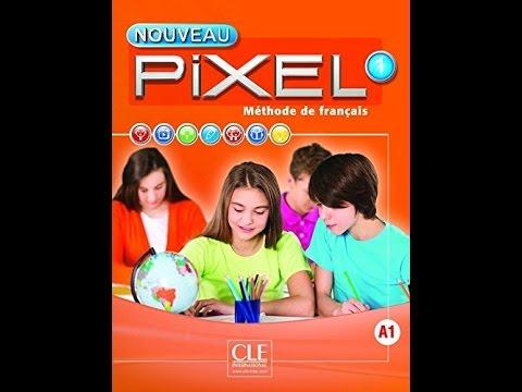 Pdf Nouveau Pixel 1 Livre De L A C La Ve Dvd Rom French