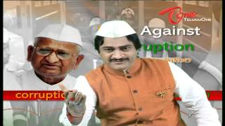 India Against Corruption - Special Song by Dr. Ghazal Srinivas