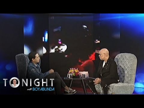 TWBA: John Lloyd explains why his birthday is the wildest party of the year