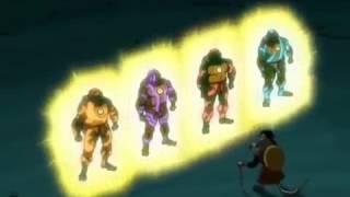 мультфильмы карусель  черепашки ниндзя смотреть все серии подряд