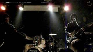 The Routes - Left My Mind (Live at Yuyintang, Shanghai CHINA)