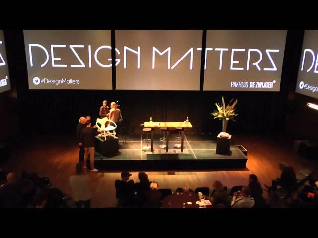 Design Matters #6: Het beste uit Milaan