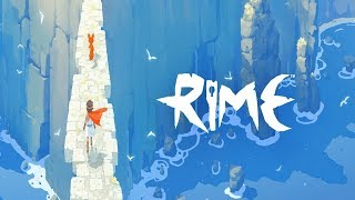 RiME Full Story [Gameplay PS4] | jdTop