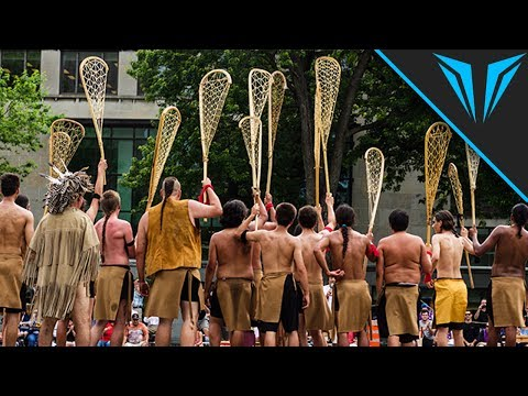 150 Year Anniversary of Lacrosse | Sights and Sounds