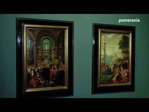 Został wydany katalog opisujący niezwykłe zbiory Muzeum Narodowego w Szczecinie