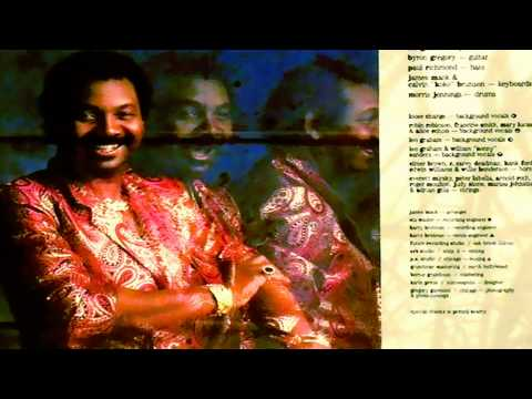 Tyrone Davis - Be Honest With Me