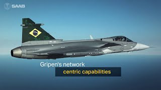 homepage tile video photo for True Collaboration 3 - Episode 6: Gripen's Network-Centered Capabilities