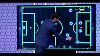 المقصورة - وقفة فنية تحليلية مع احمد حسن لـ مباراة الأهلي والنصر في الدوري المصري الممتاز
