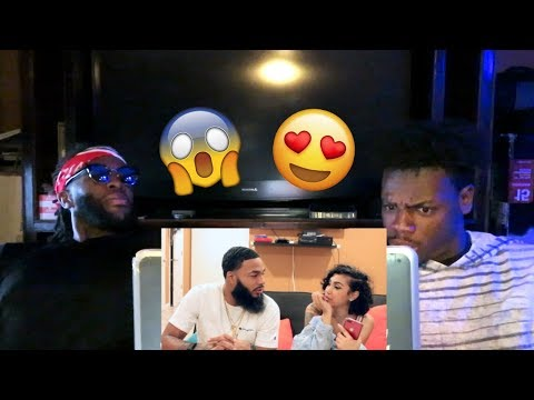 QUEEN'S EXTREMELY SPICY NEVER HAVE I EVER FEAT. CLARENCE NYC *REACTION*