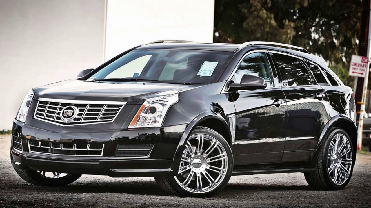 2016 Cadillac Srx Changes Interior Exterior Performance Price And Release