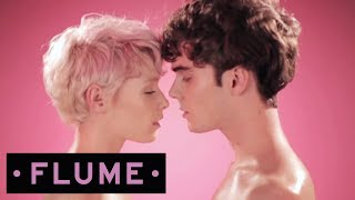 Смотреть клип Disclosure - You & Me | Flume Remix