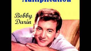 Watch Bobby Darin Multiplication video