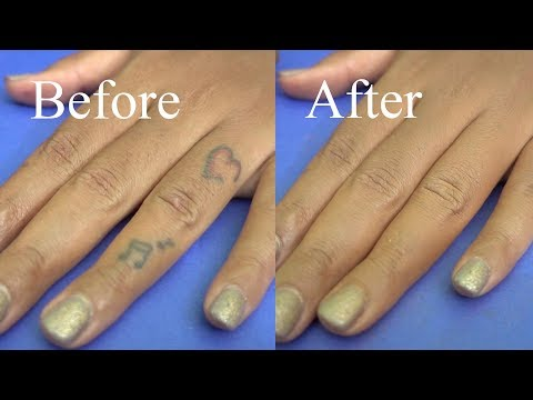 How to cover or conceal tattoos for pageants and jobs