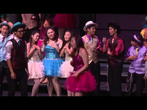 2015 KAMA Annual Concert[Musical]: GUYS AND DOLLS
