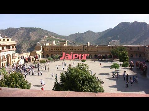 Rajasthan - Rundreise HD - (11/16) - Jaipur 2/2
