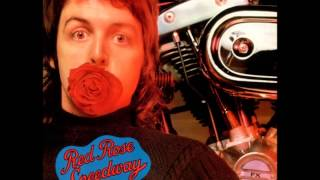 Paul McCartney & Wings - Red Rose Speedway ((Stereo)) Side B