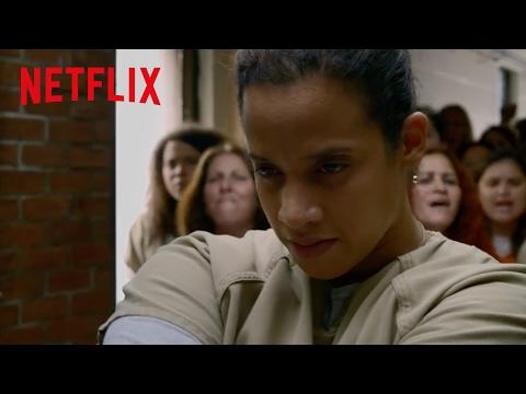 Orange is the New Black   Smugkig på sæson 5   Netflix from YouTube · Duration:  1 minutes 1 seconds