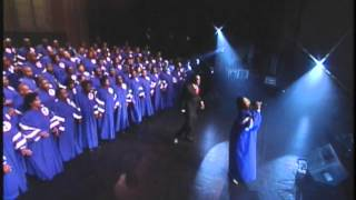 Watch Mississippi Mass Choir You Brought Me video