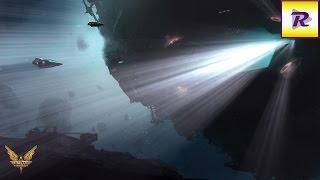 Elite: Dangerous миссии (Квесты)(, 2014-10-25T09:50:54.000Z)
