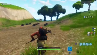 Fortnite battle royale level 24 * Season 3 +giveaway