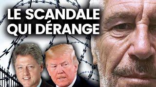 AFFAIRE EPSTEIN - Le scandale qui secoue Trump et Clinton expliqué