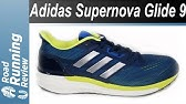 cheap for discount 54cc5 f2a91 Adidas Supernova Glide Boost 8 - YouTube