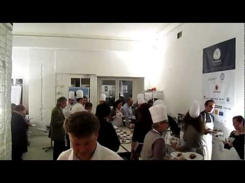 Sympossio, 3. Greek Gourmet Touring | Wien, 09.02.12
