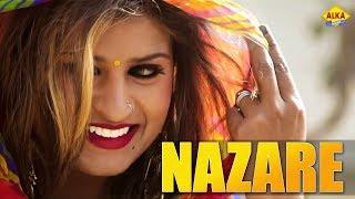 Nazare# new haryanvi dj song# नजारे #Himanshi Goswami # haryanvi dj hit Song